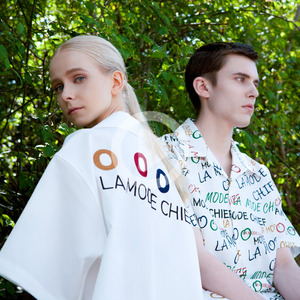 LamodeChief18 Summer Collection #1